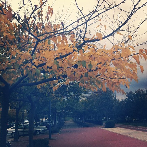 Photo taken at Universitat Jaume I (UJI) by Angela T. on 11/17/2011