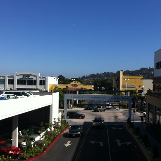 Photo taken at Hillsdale Shopping Center by Patrice M. on 8/24/2012