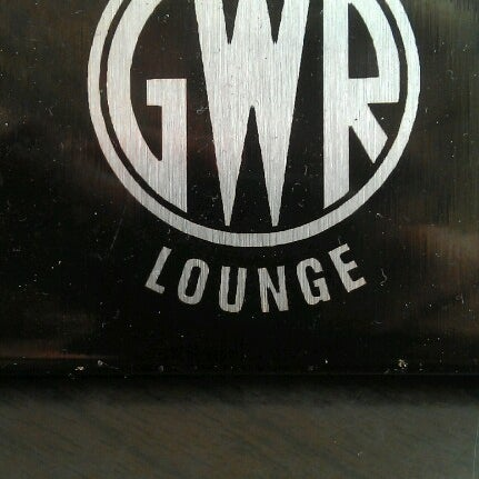 Photo taken at Centenary Lounge by Jessica D. on 9/6/2012