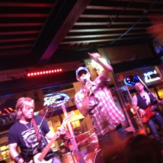 Photo taken at Honky Tonk Central by Mindi L. on 6/23/2012