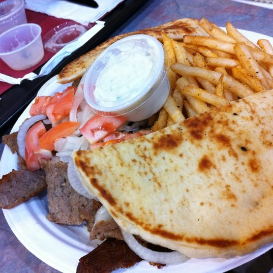 Good Greek Food In San Diego