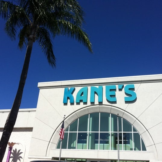 Kanes Furniture - Furniture / Home Store in Clearwater