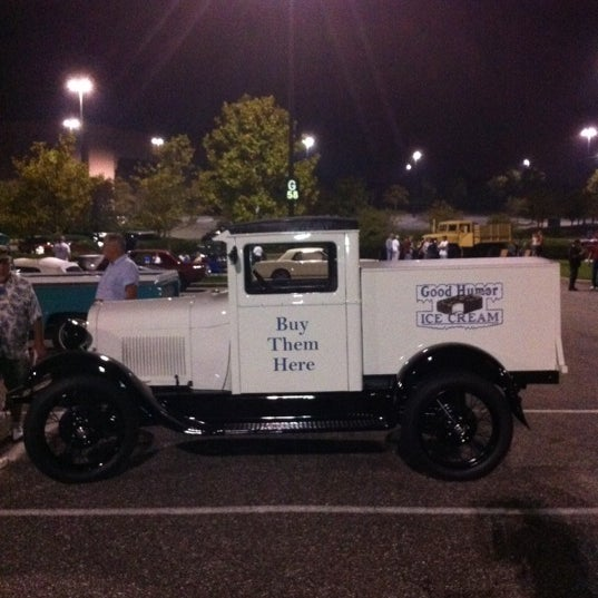 Saturday Car Show @ Marley Station Mall (Now Closed