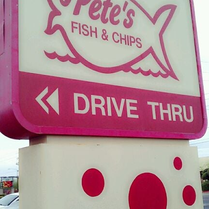 Pete 39 s fish chips central city 15 tips for Petes fish and chips