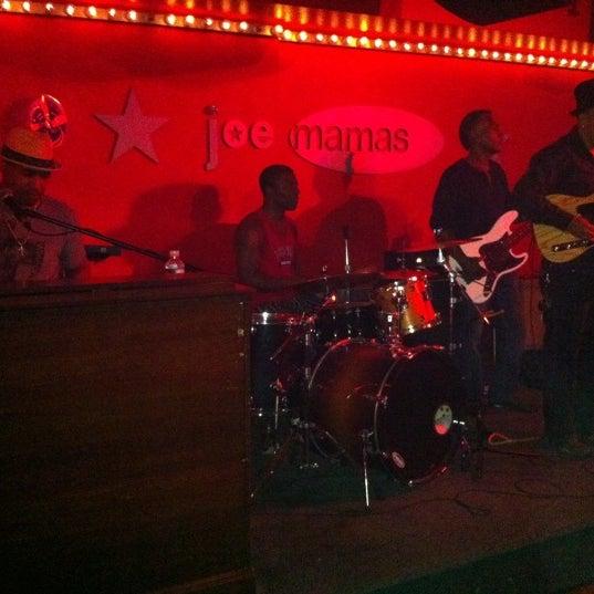 Photo taken at Joe Mamas by Sid A. on 7/22/2011