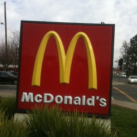 West Sacramento Food Places