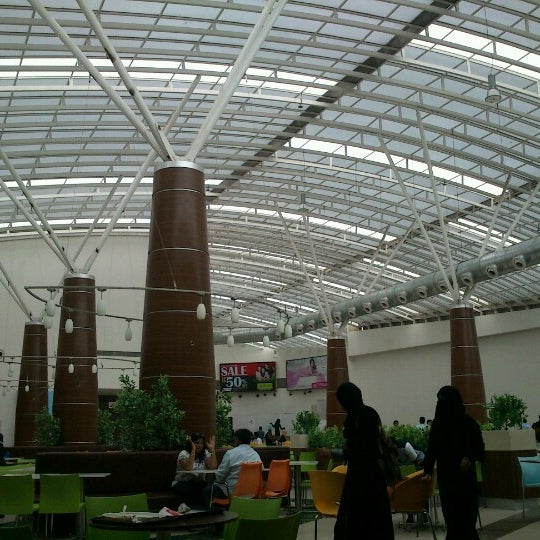 Photo taken at Kumar Pacific Mall by Rohan G. on 9/3/2012