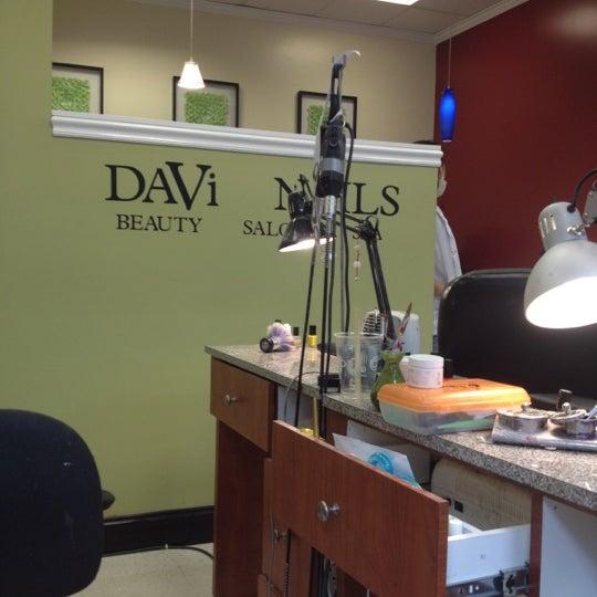 Davi nails acton ln waldorf md 20601 for Acton nail salon