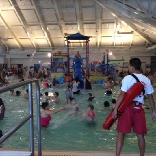 Silliman Family Aquatic Center 7 Tips