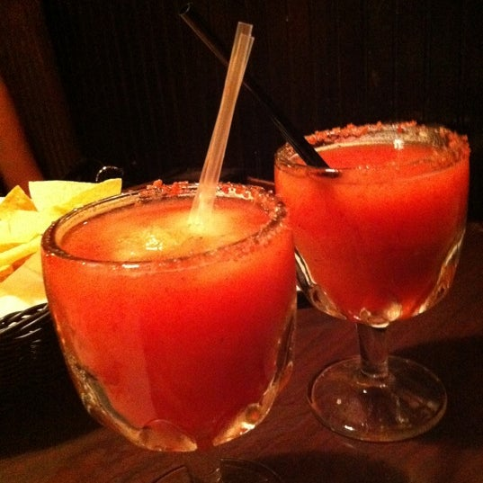 Photo taken at Vida Loca's Mexican Bar And Grill by Carolyn L. on 5/23/2012