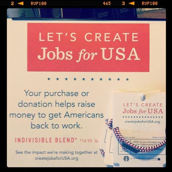 Photo taken at Starbucks by Timothy R. on 7/14/2012