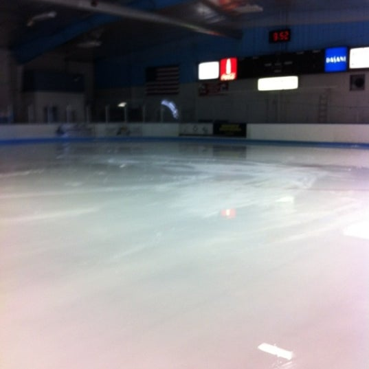 Photo taken at Charles Moore Arena by Sonny C. on 6/2/2012