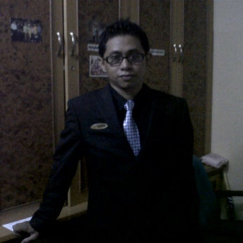 Photo taken at Hotel Gajahmada Graha by khom b. on 6/7/2011