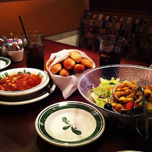 Olive garden miami fl - Best thing to eat at olive garden ...