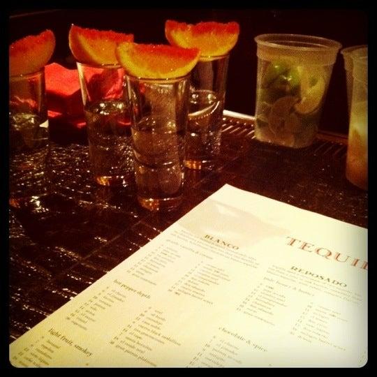 Photo taken at Lolita Cocina & Tequila Bar by Katherine H. on 9/18/2011