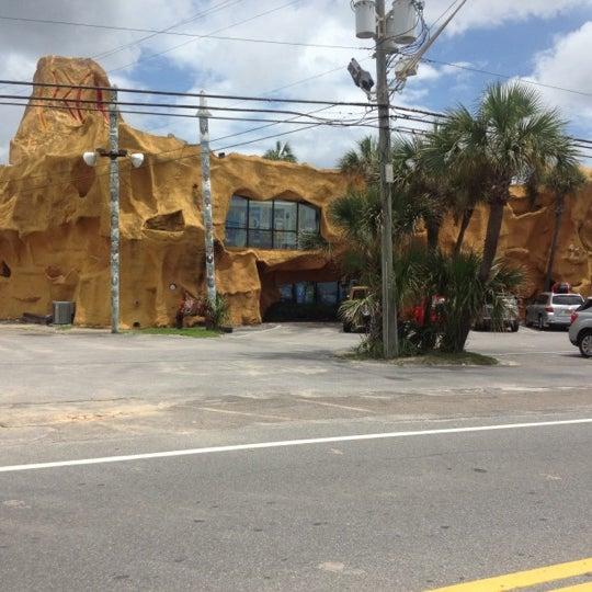 Alvin S Island Panama City Beach