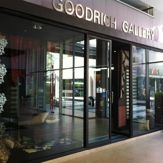 Homestore Gallery: Goodrich Gallery (CDC, F Bldg.)