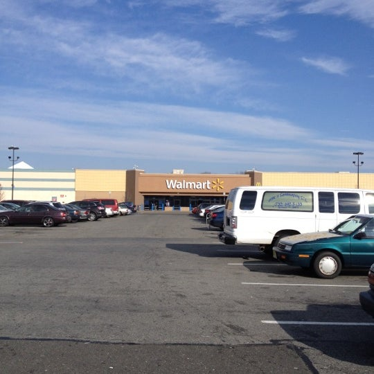 Photo taken at Walmart by Trish on 1/10/2012