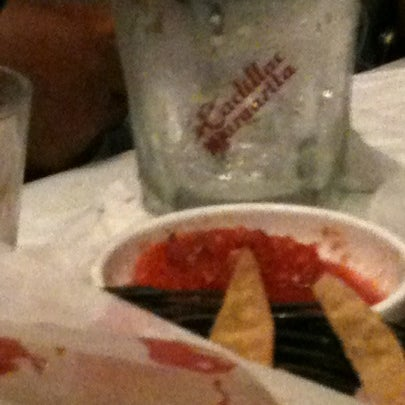 Photo taken at El Torito by Ms.WooMe ❤. on 7/25/2012