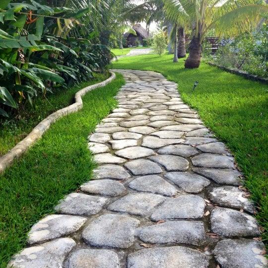 Photo taken at Hotel Akalki by Jorge G. on 7/11/2012