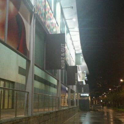 Photo taken at C.C Los Cantones Village by ARA on 12/3/2011