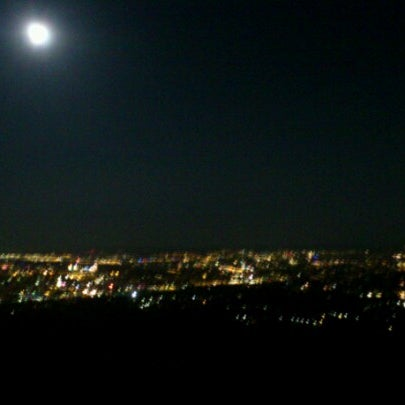 Photo taken at Kahlenberg by Peter F. on 8/1/2012