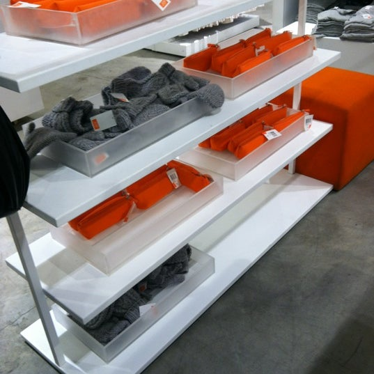 Photo taken at Joe Fresh by Jarvis M. on 2/13/2012