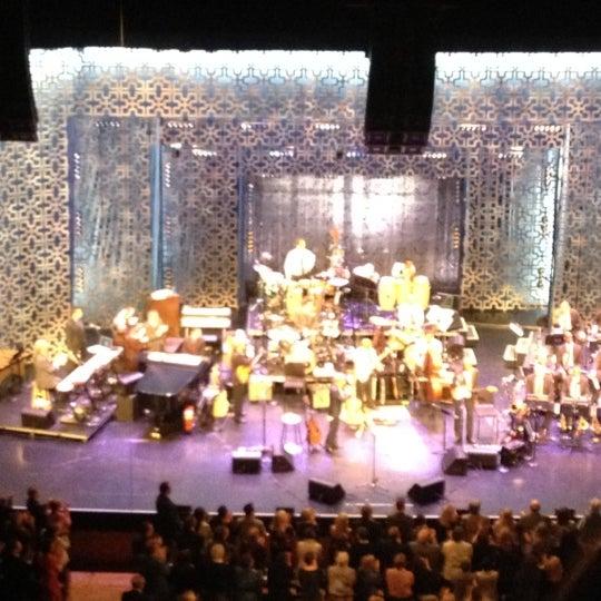 Photo taken at Rose Theater by Karen D. on 4/21/2012