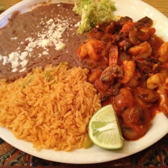 Best Mexican Food In Woodinville