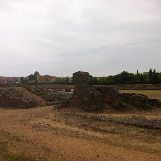 Photo taken at Circo Romano by Arild H. on 6/25/2012