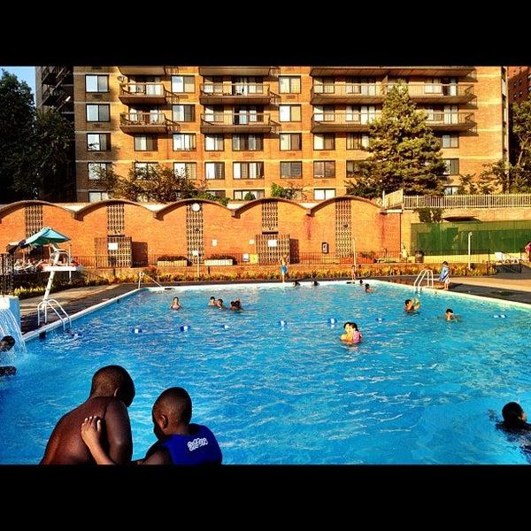 Skyline Pool Flushing Flushing Ny