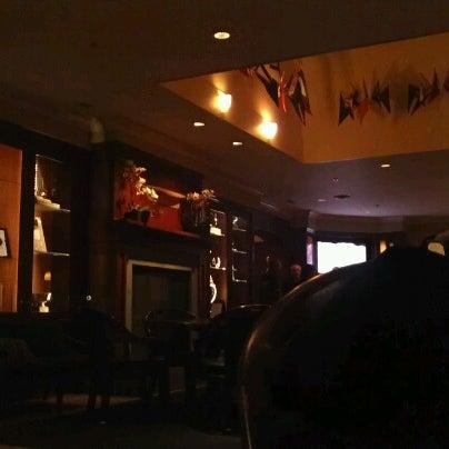 Photo taken at San Francisco Yacht Club by Jai D. on 9/1/2012