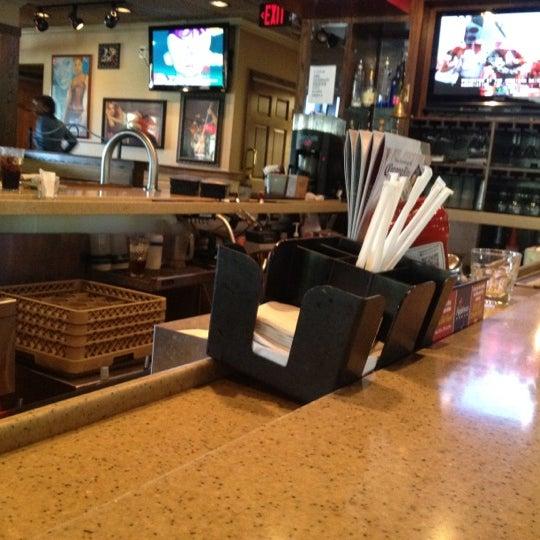 Photo taken at Applebee's by Joey Z. on 5/27/2012