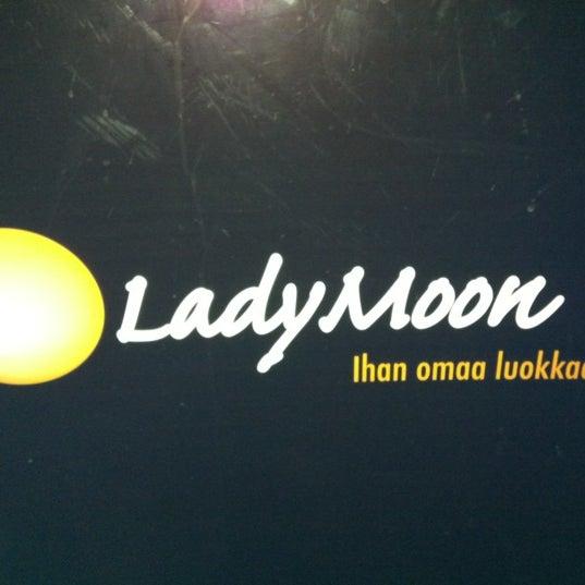 Lady Moon Helsinki Photo Taken at Lady Moon by