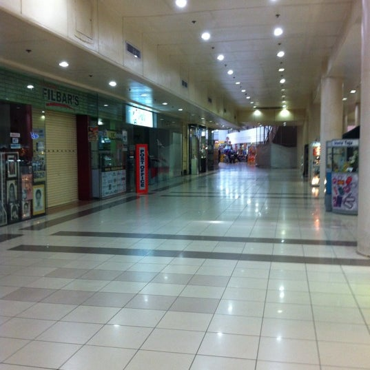 Photo taken at Limketkai Center by ChiQ M. on 3/12/2012