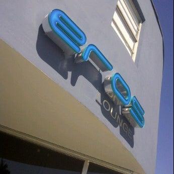 Photo taken at Eros Lounge by Dc C. on 4/24/2012