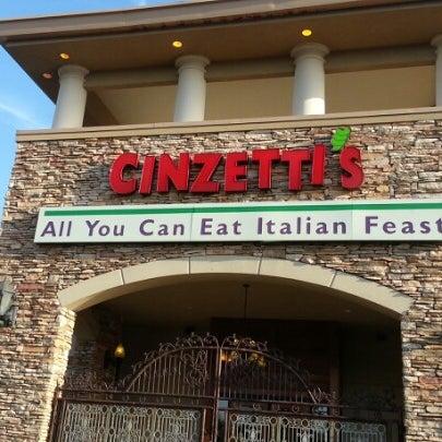 Italian Restaurants Overland Park Ks