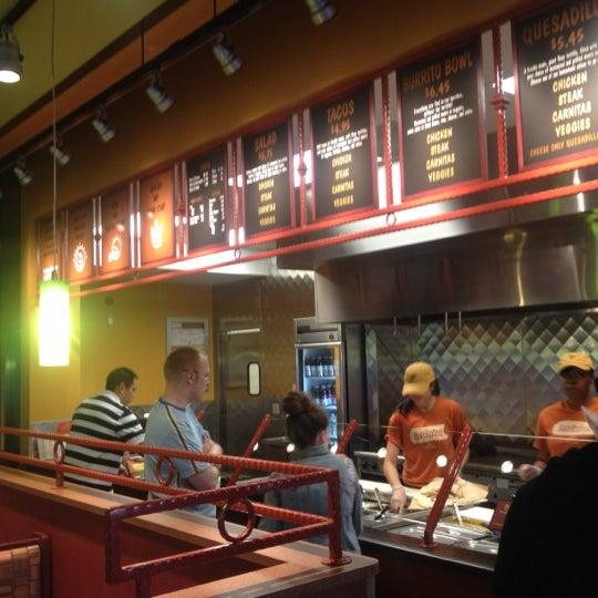Fast Food In Hamilton Nj
