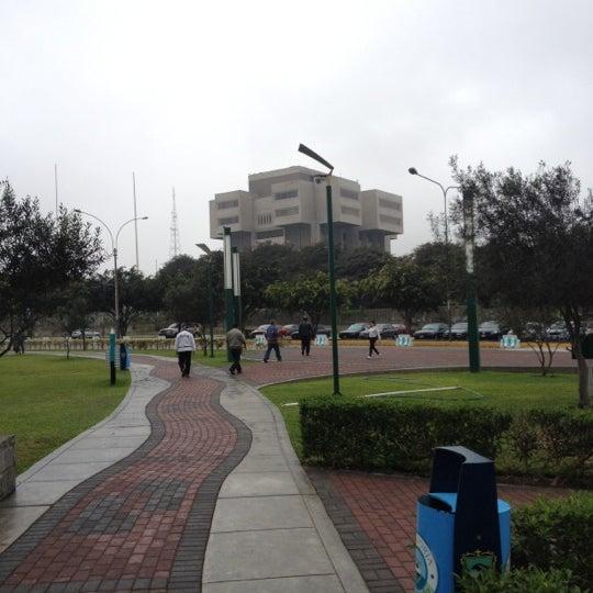 Cuartel general del ej rcito base militar en san borja for Puerta 2 pentagonito
