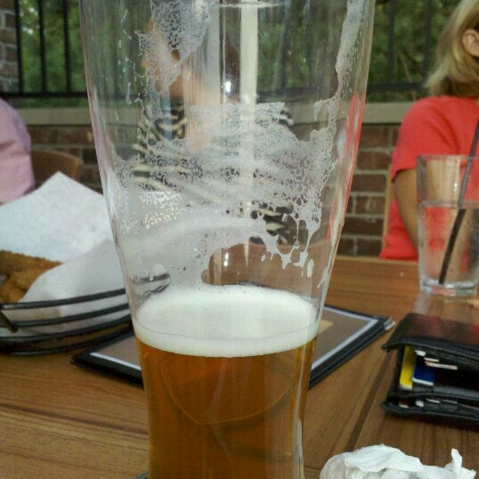 Photo taken at Red Ox Tavern by Charles O. on 6/19/2012
