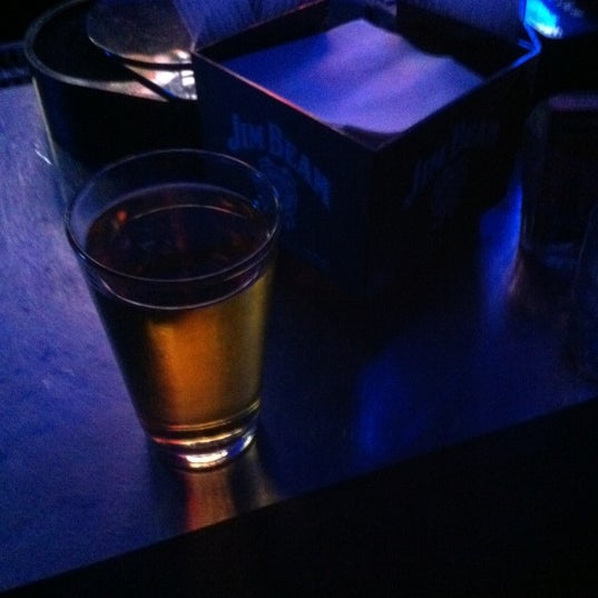 Photo taken at Blue Moon by Sir B. on 3/9/2012