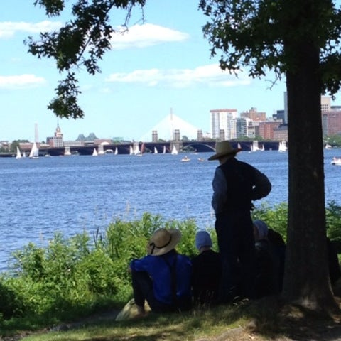 Photo taken at The Esplanade by m j. on 6/24/2012