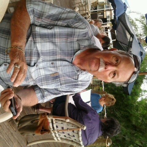 Photo taken at Corky Bell's Seafood by Bonnie M. on 8/12/2012