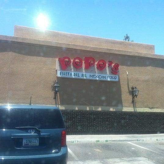 Popo S Fiesta Del Sol 17037 N 59th Ave