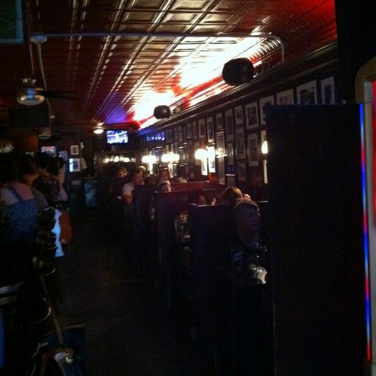 Photo taken at Good Dog Bar & Restaurant by Tom G. on 7/2/2012