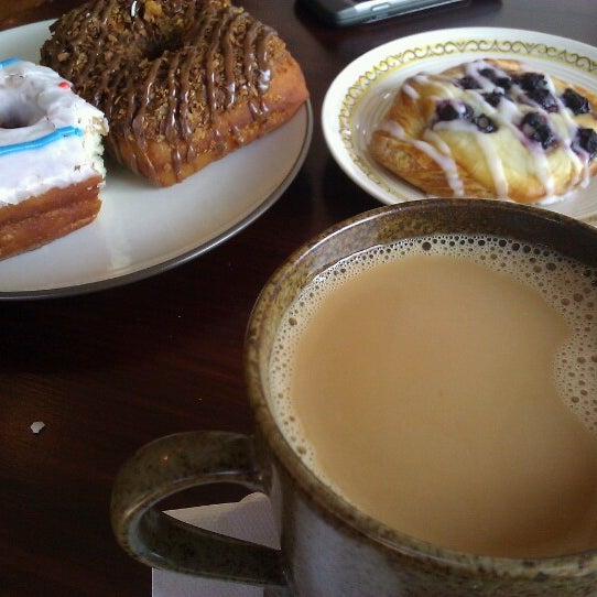 Photo taken at Fritz Pastry by Rannell on 6/30/2012