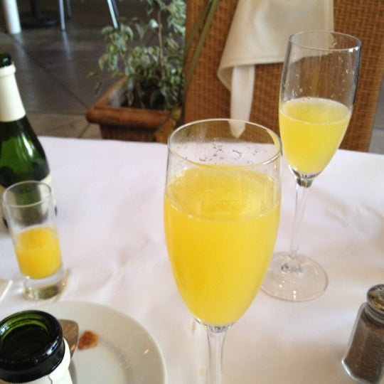 Photo taken at Village California Bistro & Wine Bar by Gigi on 6/30/2012