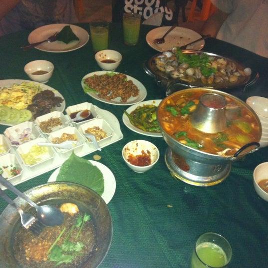Khunthai authentic thai restaurant thai restaurant for Authentic thai cuisine