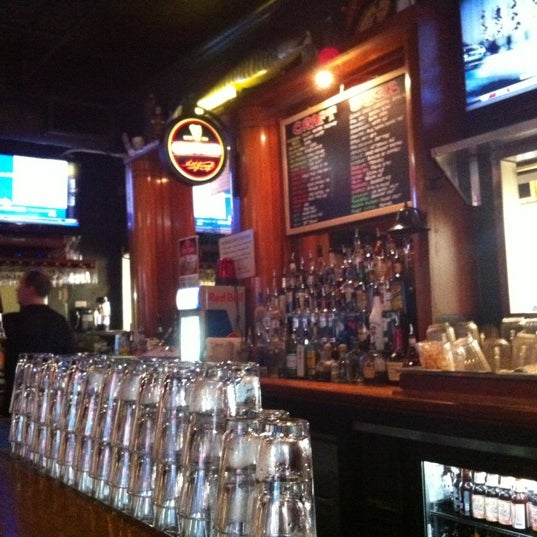 Photo taken at Whitlow's on Wilson by Koset (EMC) S. on 2/8/2012