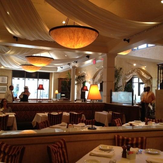 Brio Tuscan Grille - Italian Restaurant in Village of Tampa